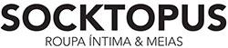 Socktopus - Roupa Íntima & Meias - Logo