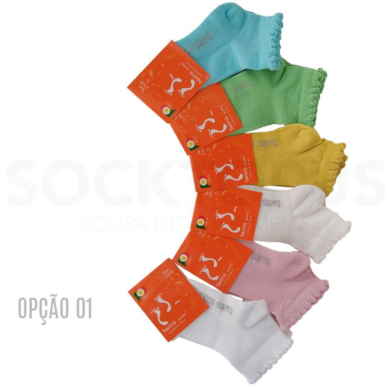 soquete-coloridas-pico-algodao